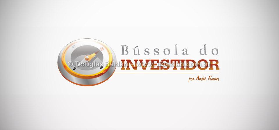 Logo Bussula do Investidor