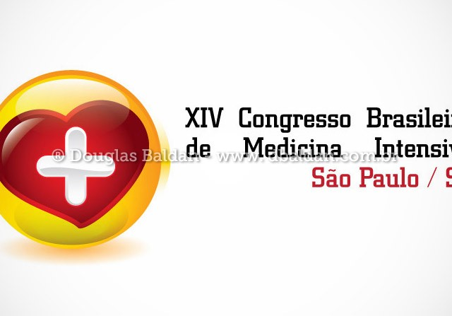 Logo XVI Congresso Brasileiro de Medicina Intensiva