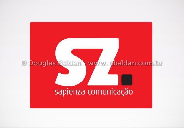 Logo Sapienza Comunicação