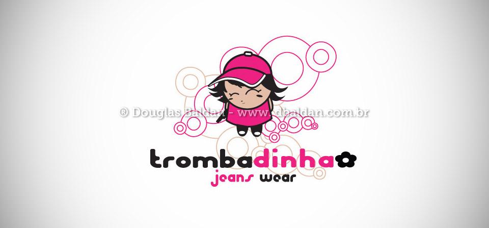 Logo Trombadinha