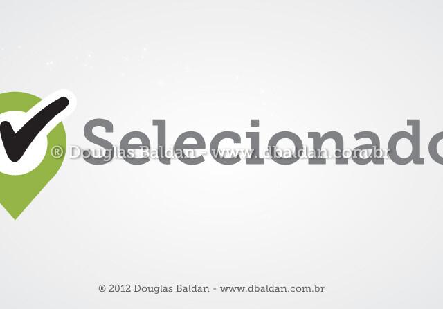 Logotipo Selecionador