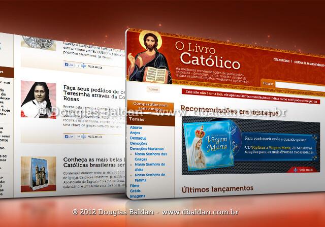 Portal O Livro Católico