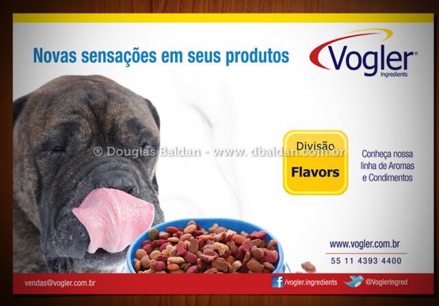 Anúncio Vogler – Pet