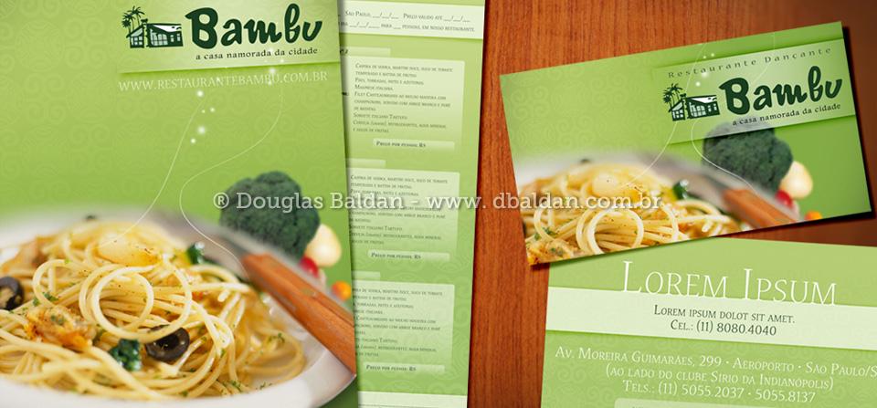 Papelaria Bambu
