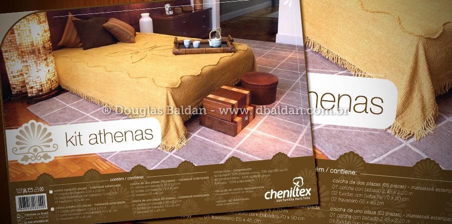 Linha Athenas – Cheniltex