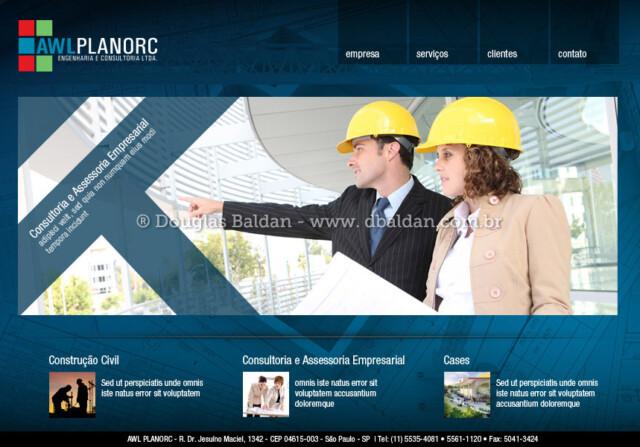 Site Planorc