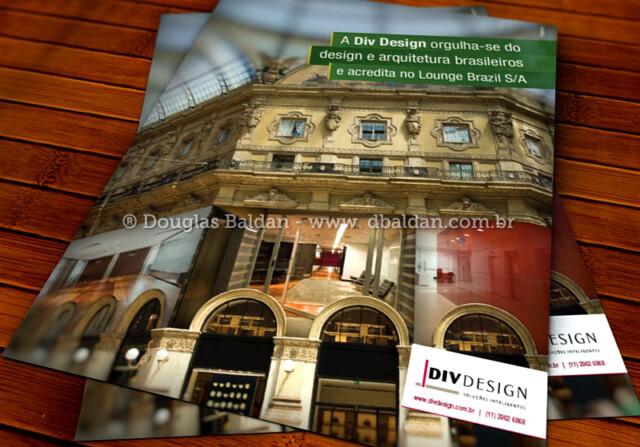 Div Design – Brazil S/A