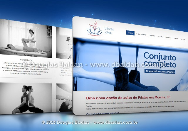 Site Pilates Lotus Studio