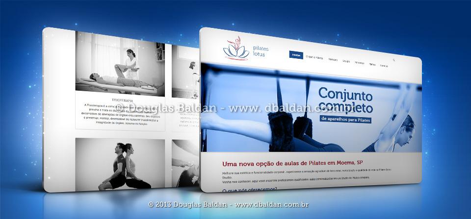 Site Pilates Lotus Studio