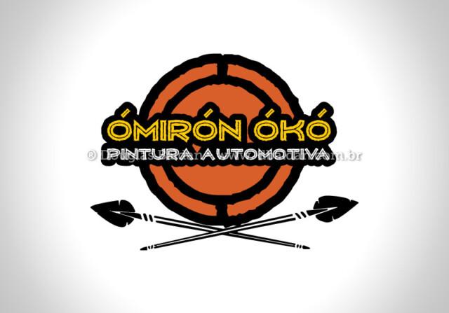 Logo Ómiron Ókó