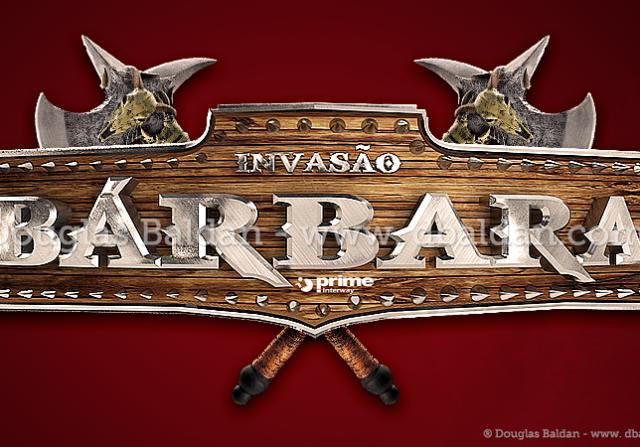 "Campanha ""Invasão Bárbara"""